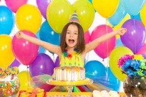 animatore bambini feste compleanno padova